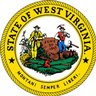 State of West Virginia logo