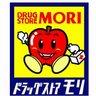 株式会社ドラッグストアモリの企業ロゴ