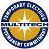 Multitech Site Services Ltd logo