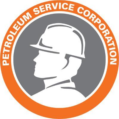 Petroleum Service Corporation logo