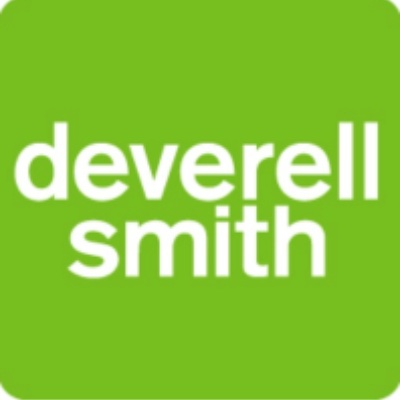 Work for Deverell Smith logo