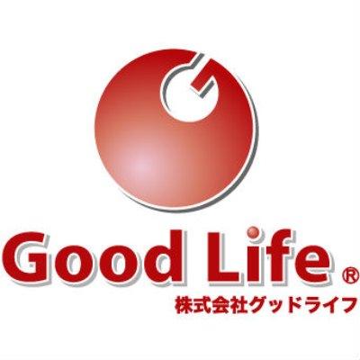 株式会社グッドライフのロゴ