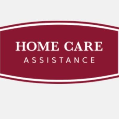 Logo Home Care Assistance Winnipeg