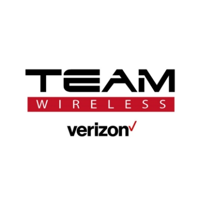 TEAM Wireless- Verizon Wireless Premium Retailer logo