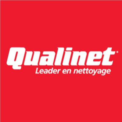 Logo Groupe Qualinet inc.