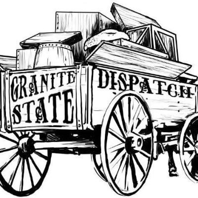 Granite State Dispatch LLC logo