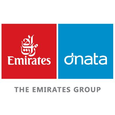 The Emirates Group logo