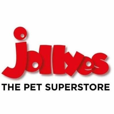 Jollyes Petfood Superstores logo