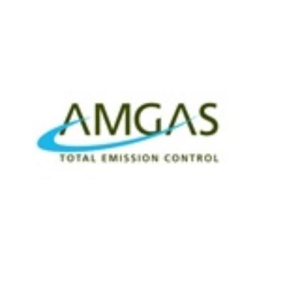 AMGAS Services Inc. logo