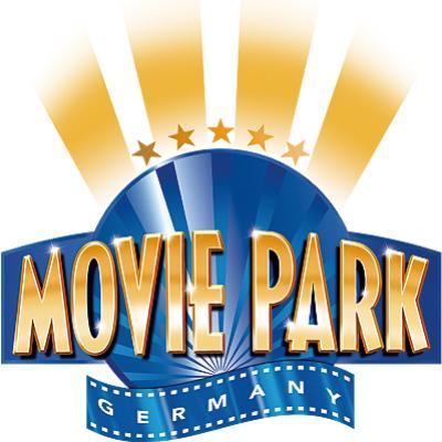 Movie Park Germany-Logo