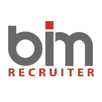 BIM Recruiter logo