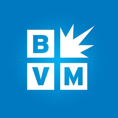Best Version Media logo