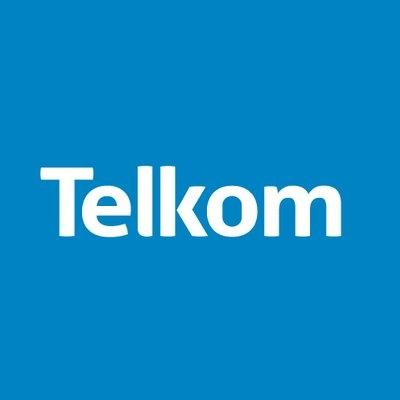 Telkom SA Limited logo