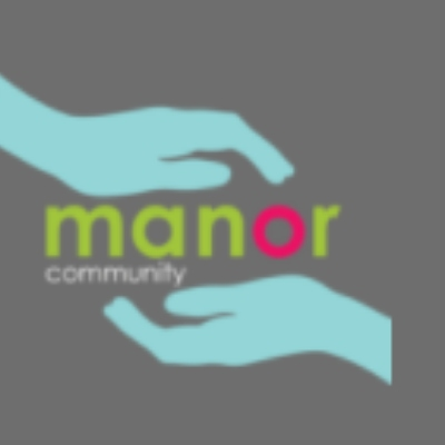 Manor Community logo