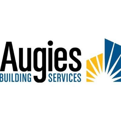Augies Janitorial Services logo