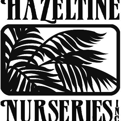 Official response from Hazeltine Nurseries, Inc.