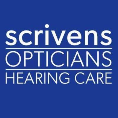 Scrivens Opticians & Hearing Care logo
