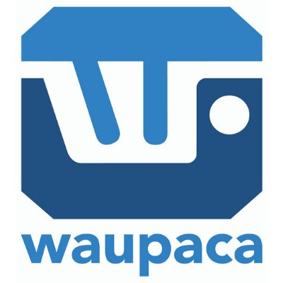Waupaca Foundry logo
