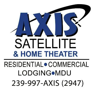 Axis Satellite Home Theater Installer