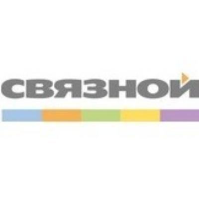 Лого компании СВЯЗНОЙ