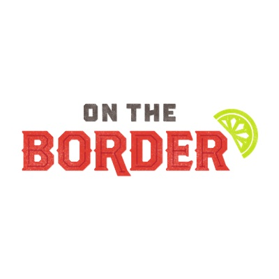 On the Border Mexican Grill and Cantina logo