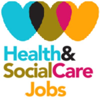 Health and Social Care Jobs Ltd. logo