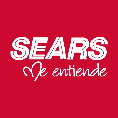 logotipo de la empresa Sears