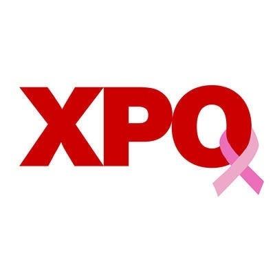 logotipo de la empresa XPO Logistics
