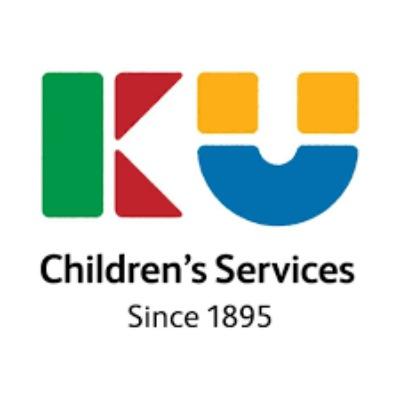 KU Children's Services logo
