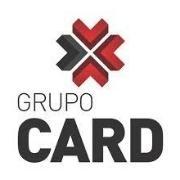 Logotipo - GRUPO CARD