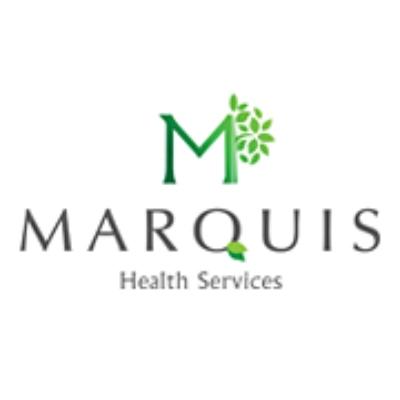 Marquis Health Services logo