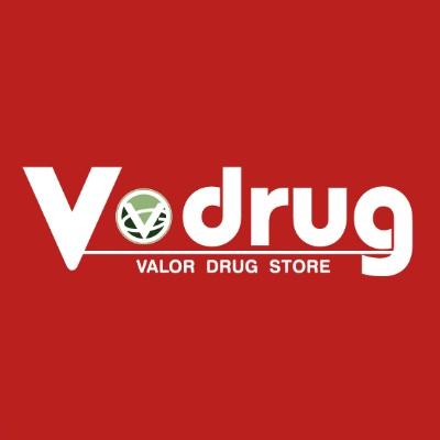 中部薬品株式会社のロゴ