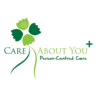 Care About You logo