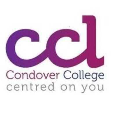 Condover College logo