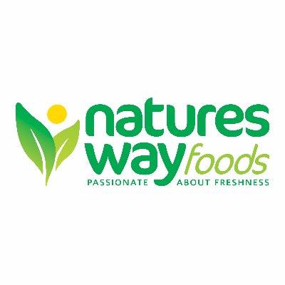 Natures Way Foods Ltd logo