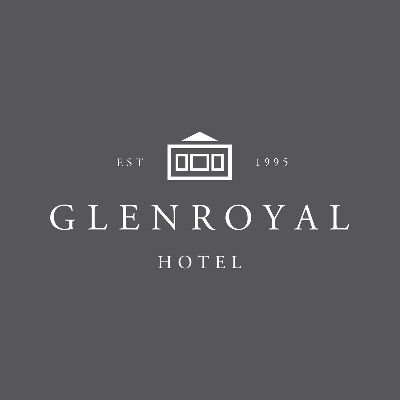 Glenroyal Hotel & Leisure Club logo