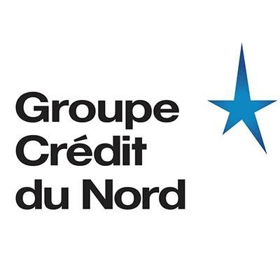 Logo Groupe Crédit du Nord