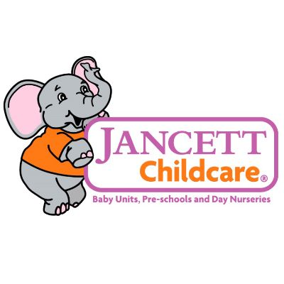 Jancett Childcare and Jancett Playsafe Out of School Provision logo
