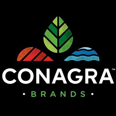 Logo Conagra Brands