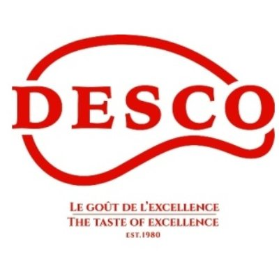 Logo Les Salaisons Desco