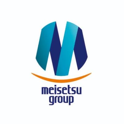 明雪ロジスティクス株式会社のロゴ