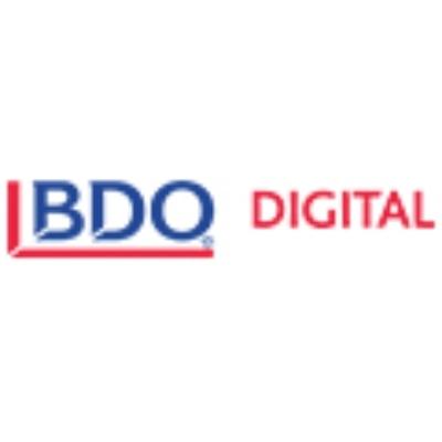 BDO Digital logo