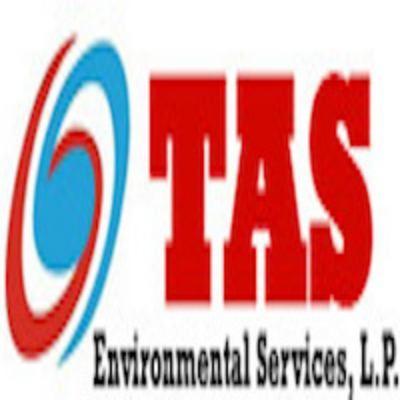 TAS Environmental Services logo