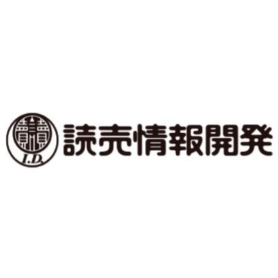 株式会社読売情報開発のロゴ
