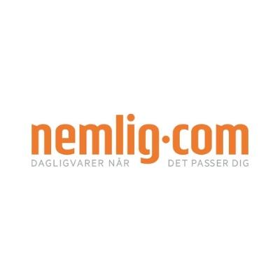 logo for nemlig.com