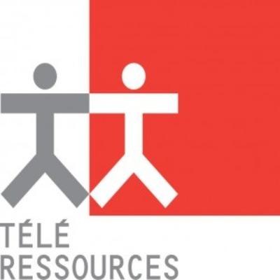 Logo Télé-Ressources