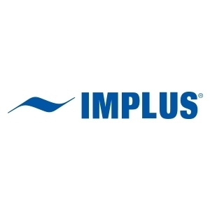 Implus Footcare, LLC logo