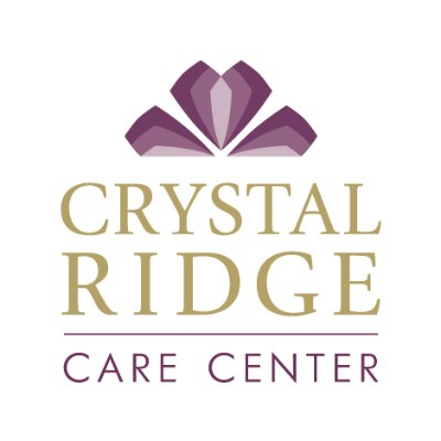 Crystal Ridge Care Center Careers and Employment | Indeed com