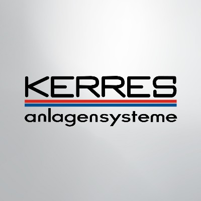 Kerres Anlagensysteme GmbH-Logo