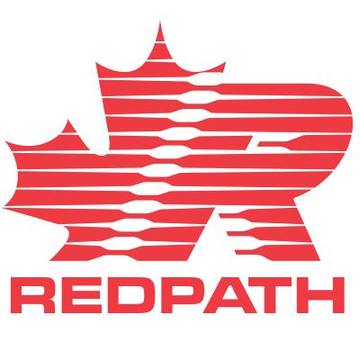 Redpath Mining Contractors and Engineers logo